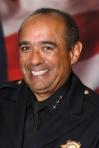 Sheriff Carlos G. Bolanos