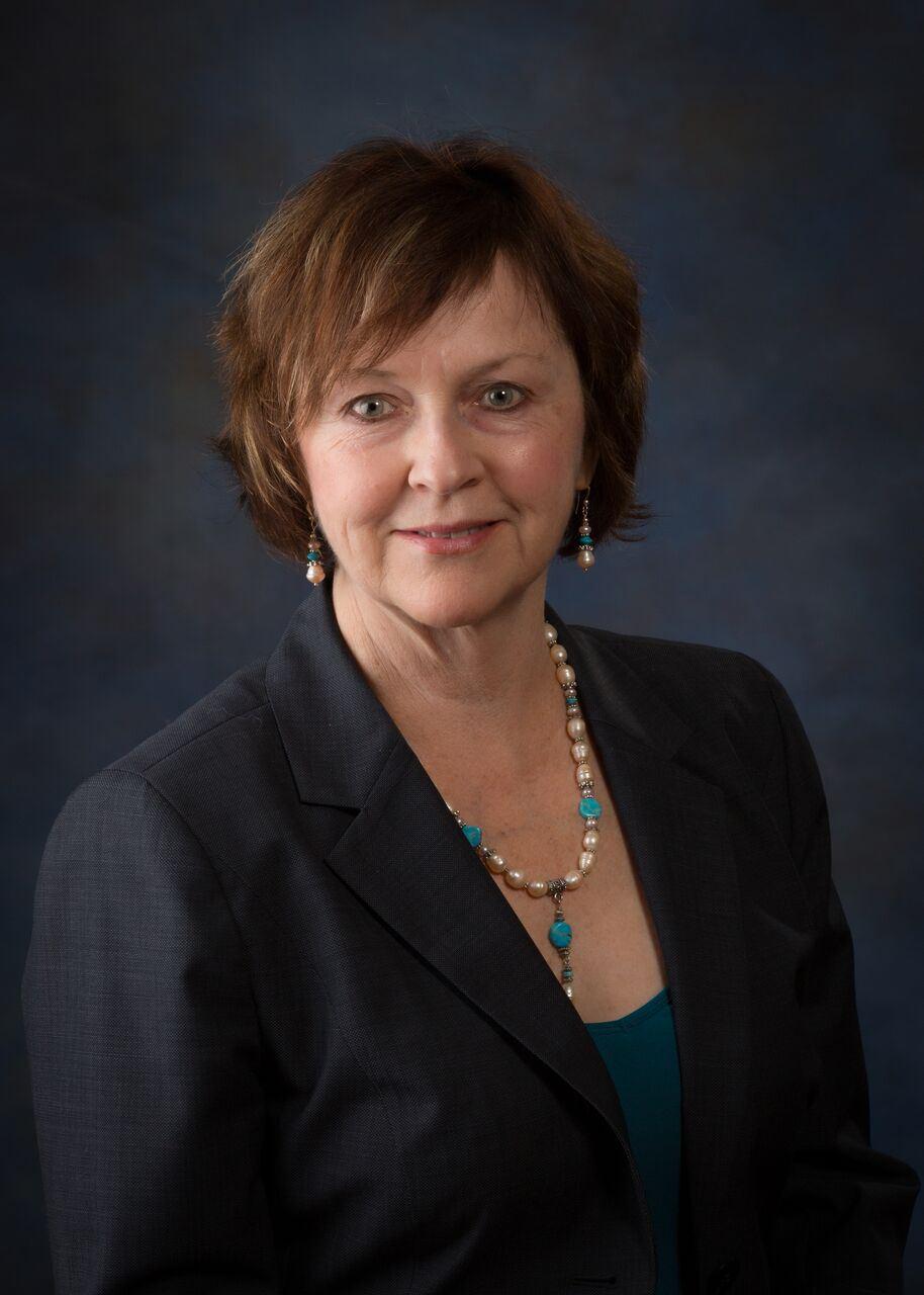 Debbie Ruddock