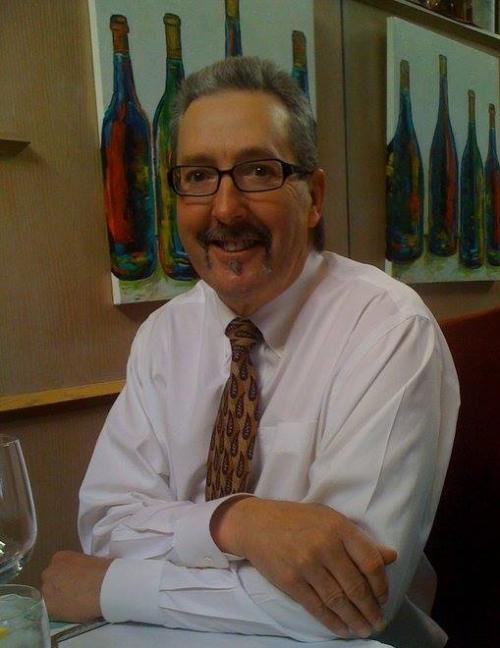 Michael G. Stogner