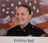 Lt. Kristina Bell
