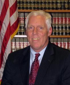 D.A. Stephen M. Wagstaffe