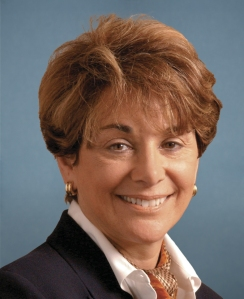 Anna Eshoo