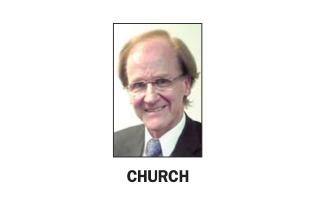 Mark-Church