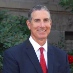 San Mateo County Manager Mike Callagy