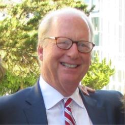 Supervisor Warren Slocum