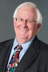 James P. Fox